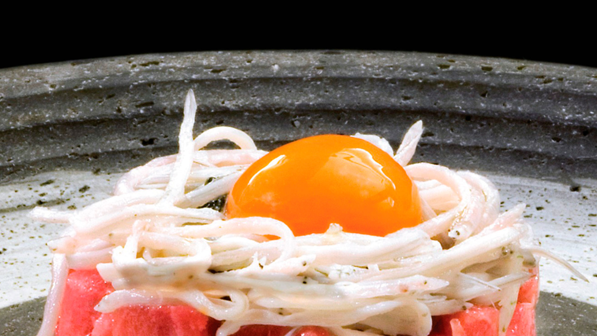 Culinary Perspectives Ricardo Sanz hero asset