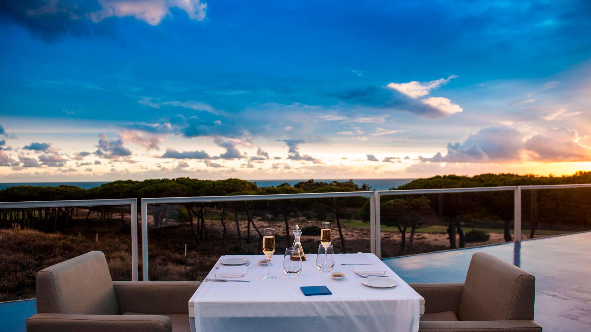 Imagen del hotel The Oitavos en Cascais