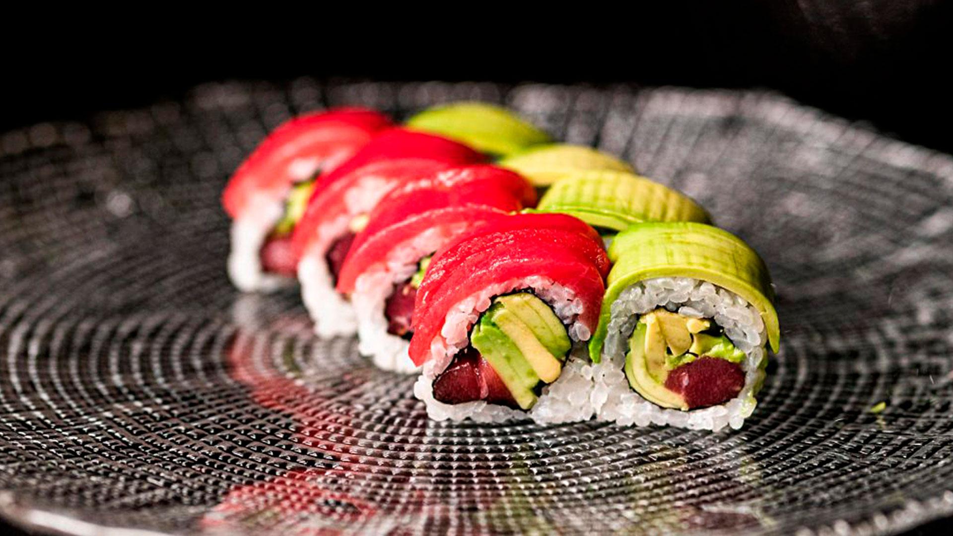 Alta cocina japonesa hero asset