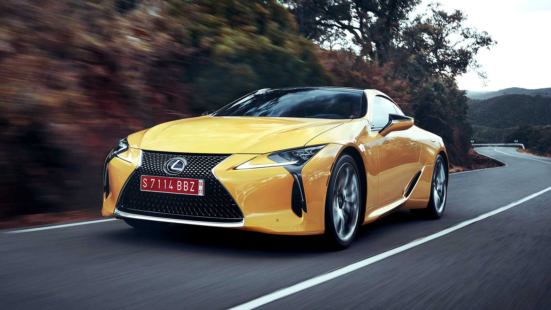2018 lexus direct shift landscape2
