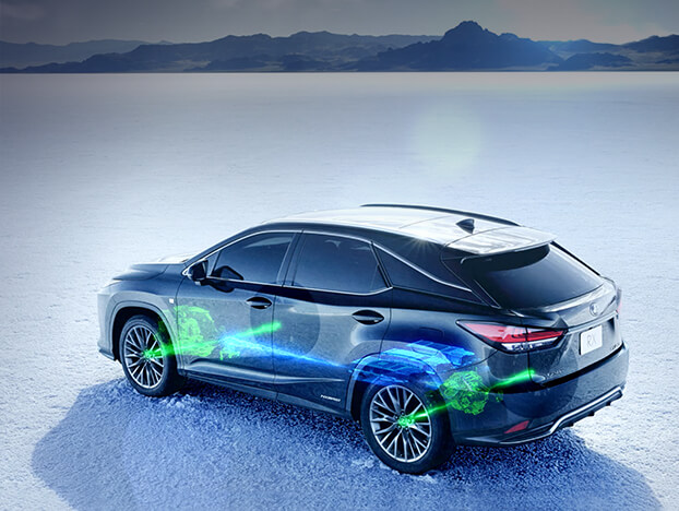 2020 lexus eu hybrid grid how hybrid works
