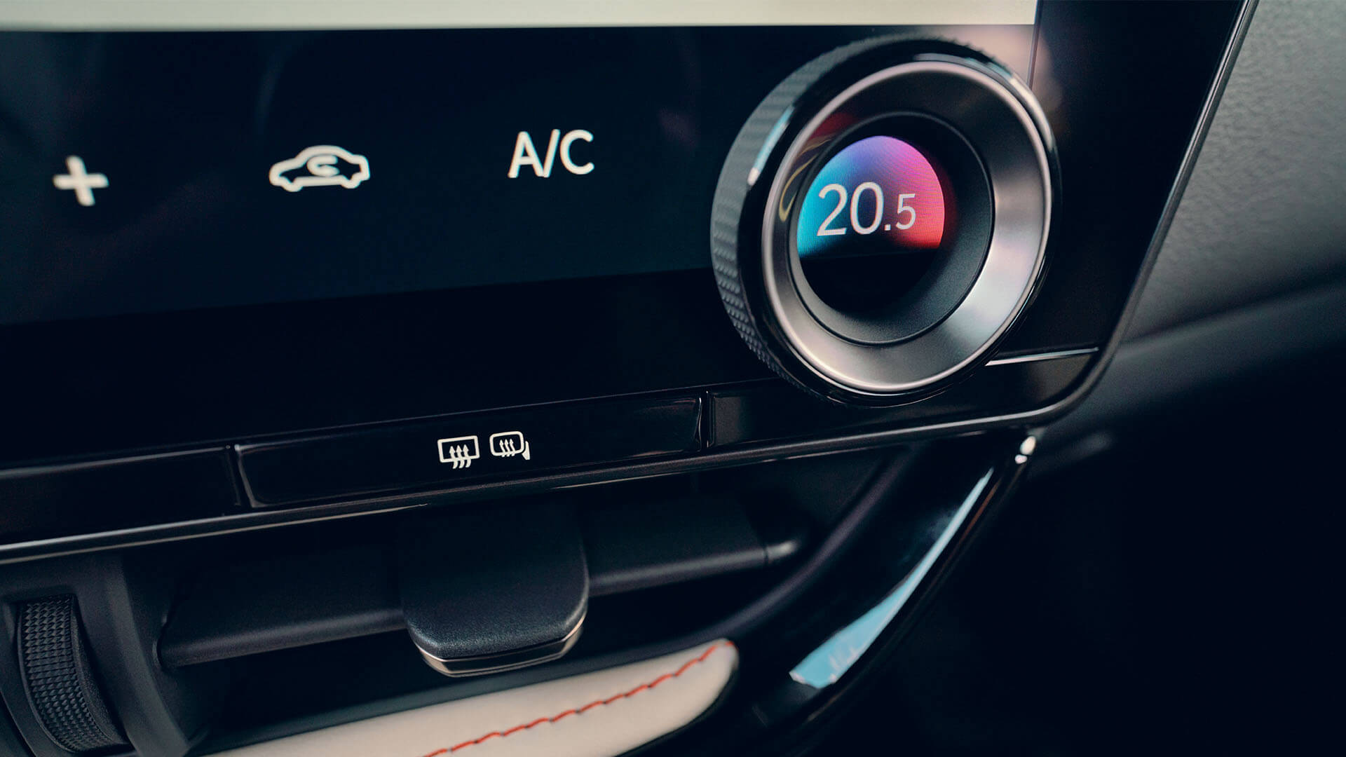 2021 lexus nx experience interior back s flow climate control
