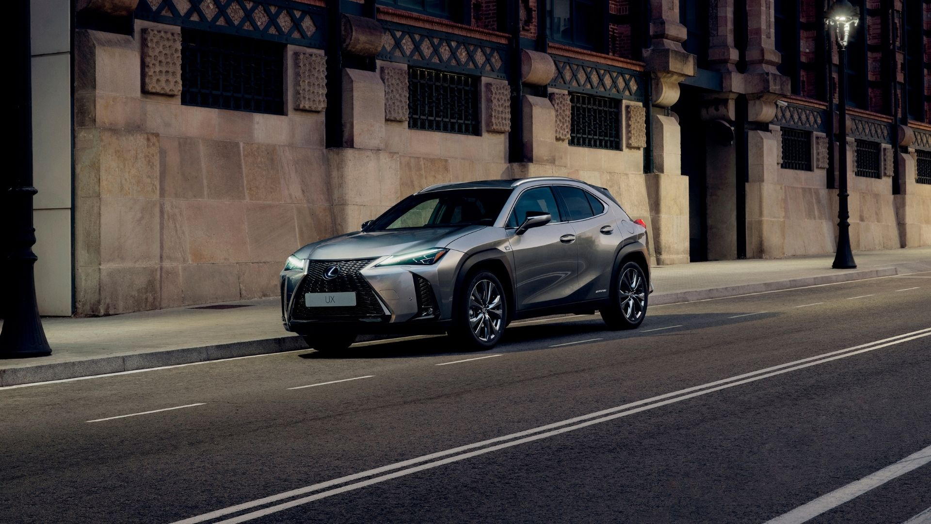 2020 lexus personal offers ux comfort technology plus