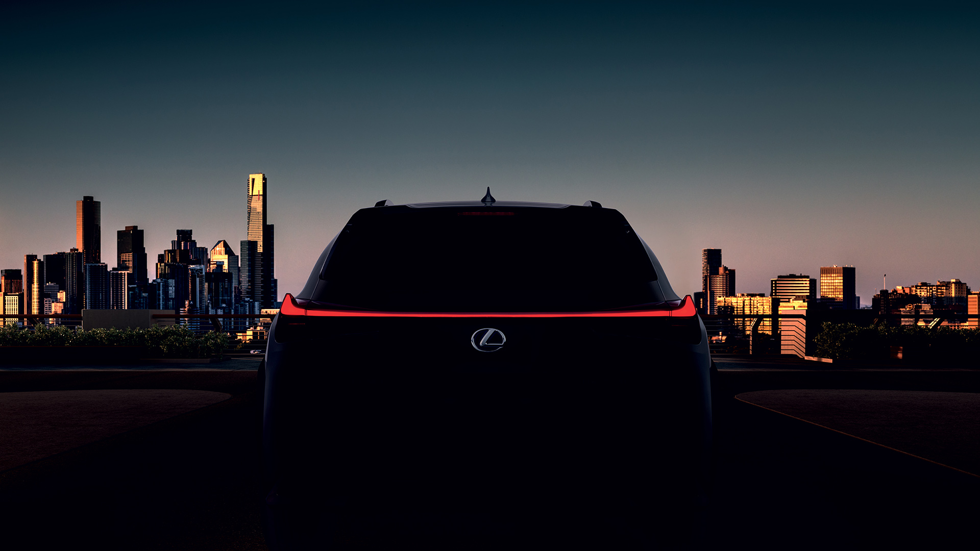2018 lexus paris motorshow hero
