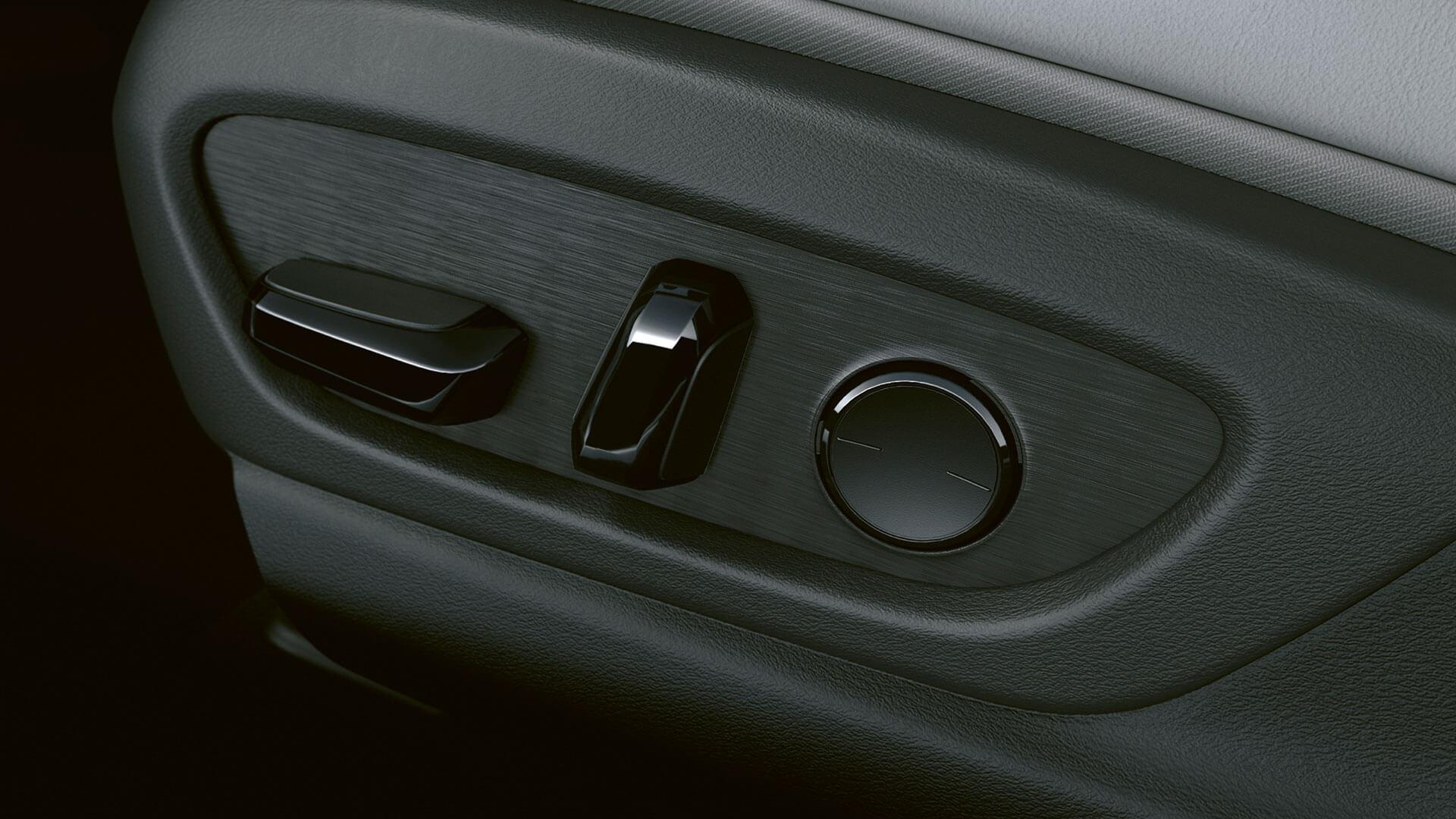 2018 lexus ux hotspot front seat adjustment