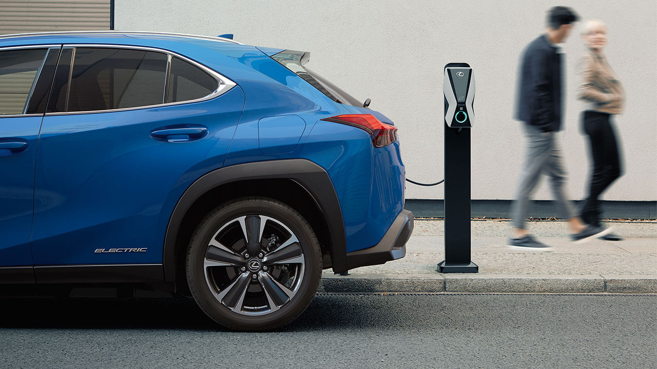 how all electric works next steps