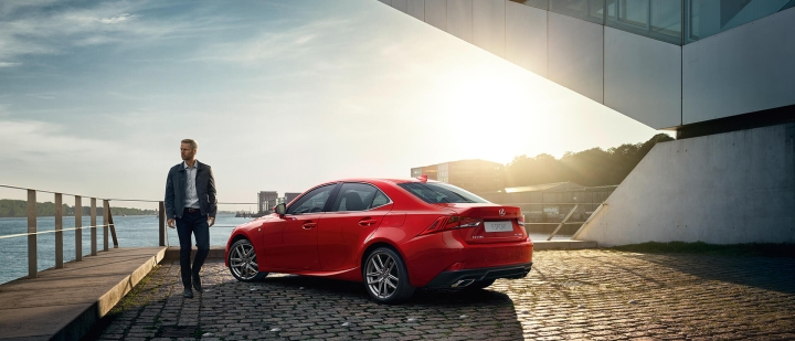2021 lexus is used cars