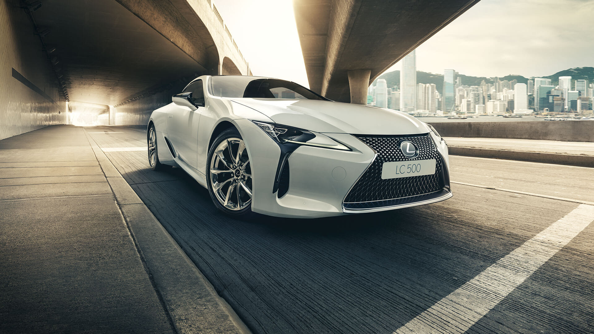 2019 lexus lc next steps configure