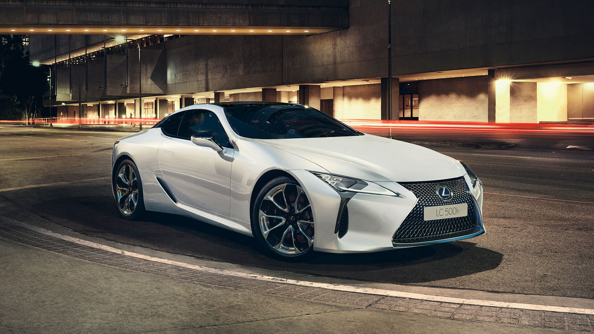2019 lexus model names lc