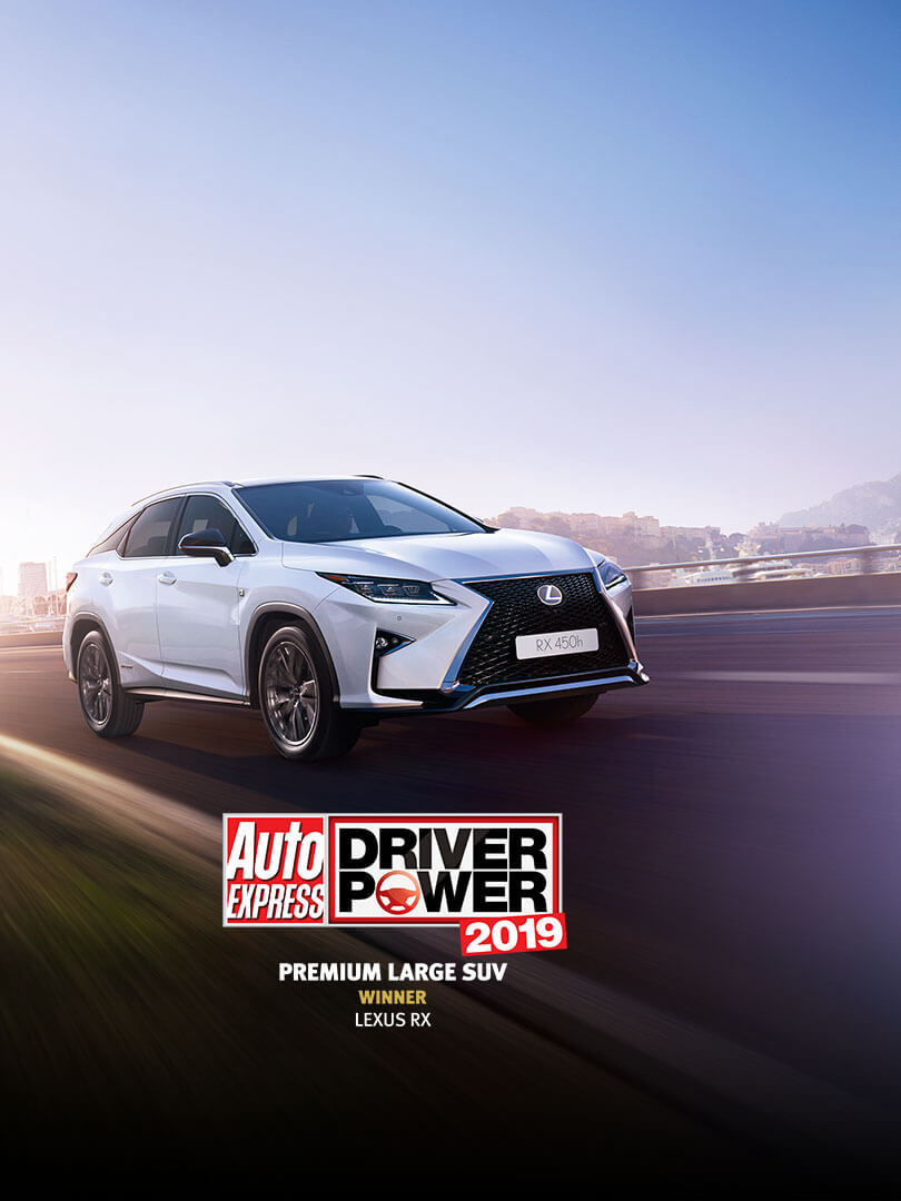 Driver Power Awards 2019 RX Review