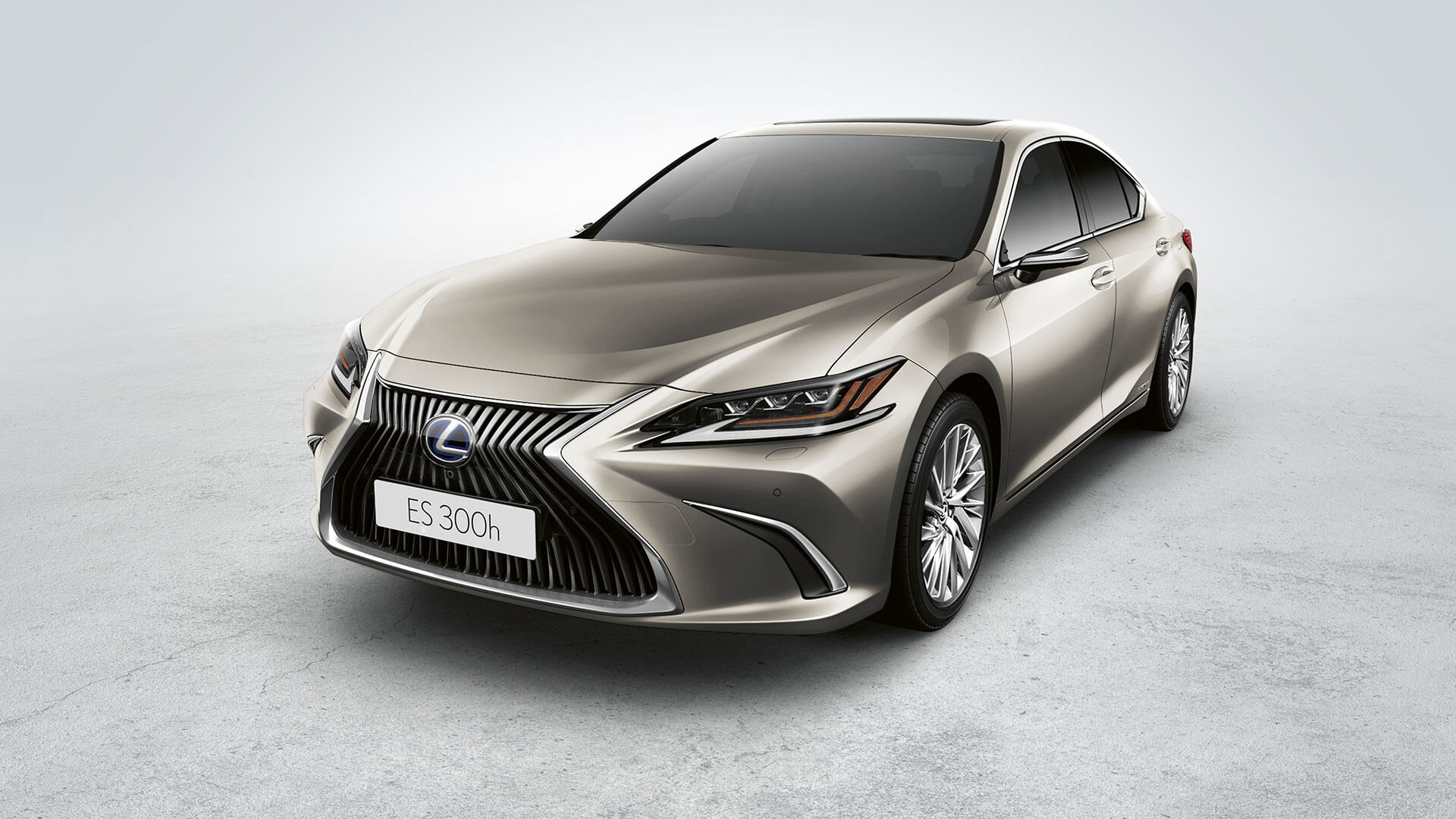 2020 lexus es gallery digital mirror 07