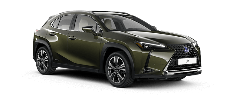 2018 lexus hybrid for business meet the ux ccis
