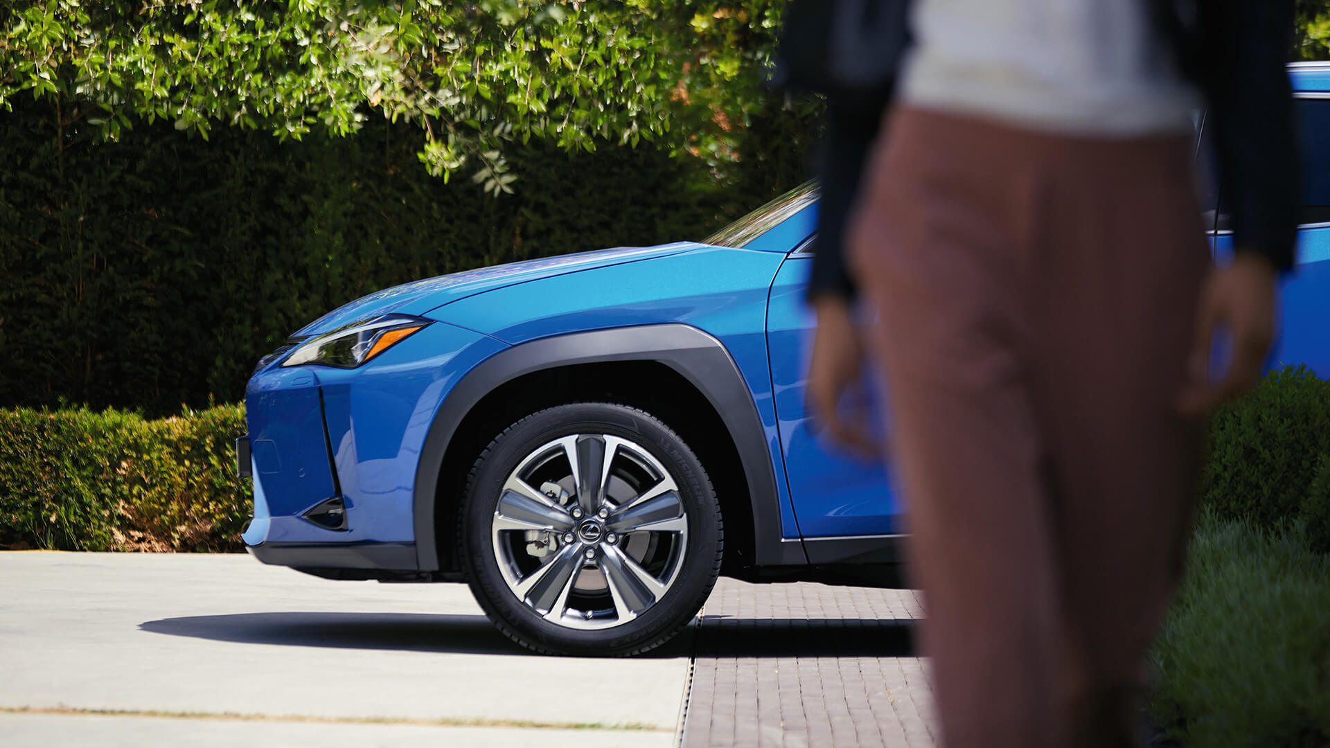 2021 lexus home charging how to charge poster