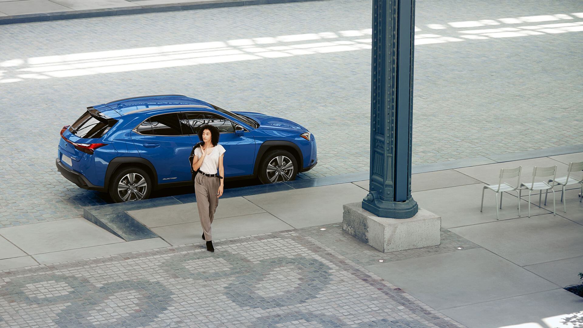 2021 lexus owner benefits electric banner sign up
