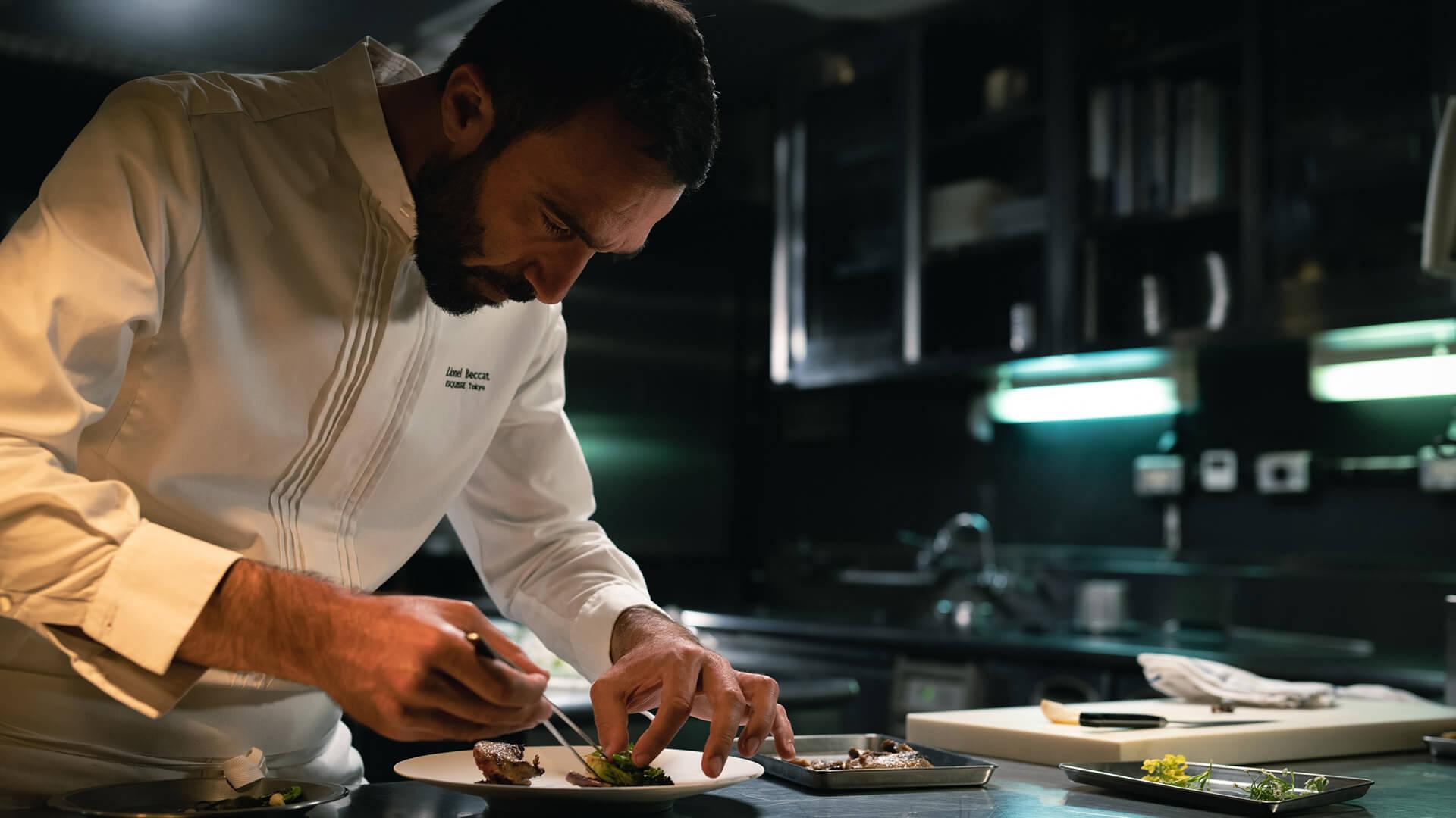 2021 lexus uk lc culinary gallery 4