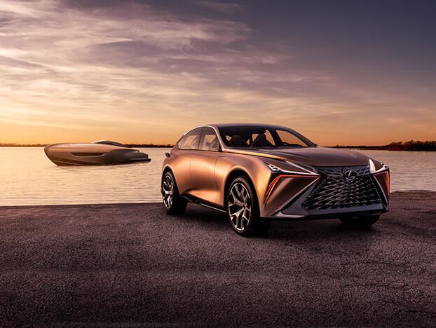 concept cars alt