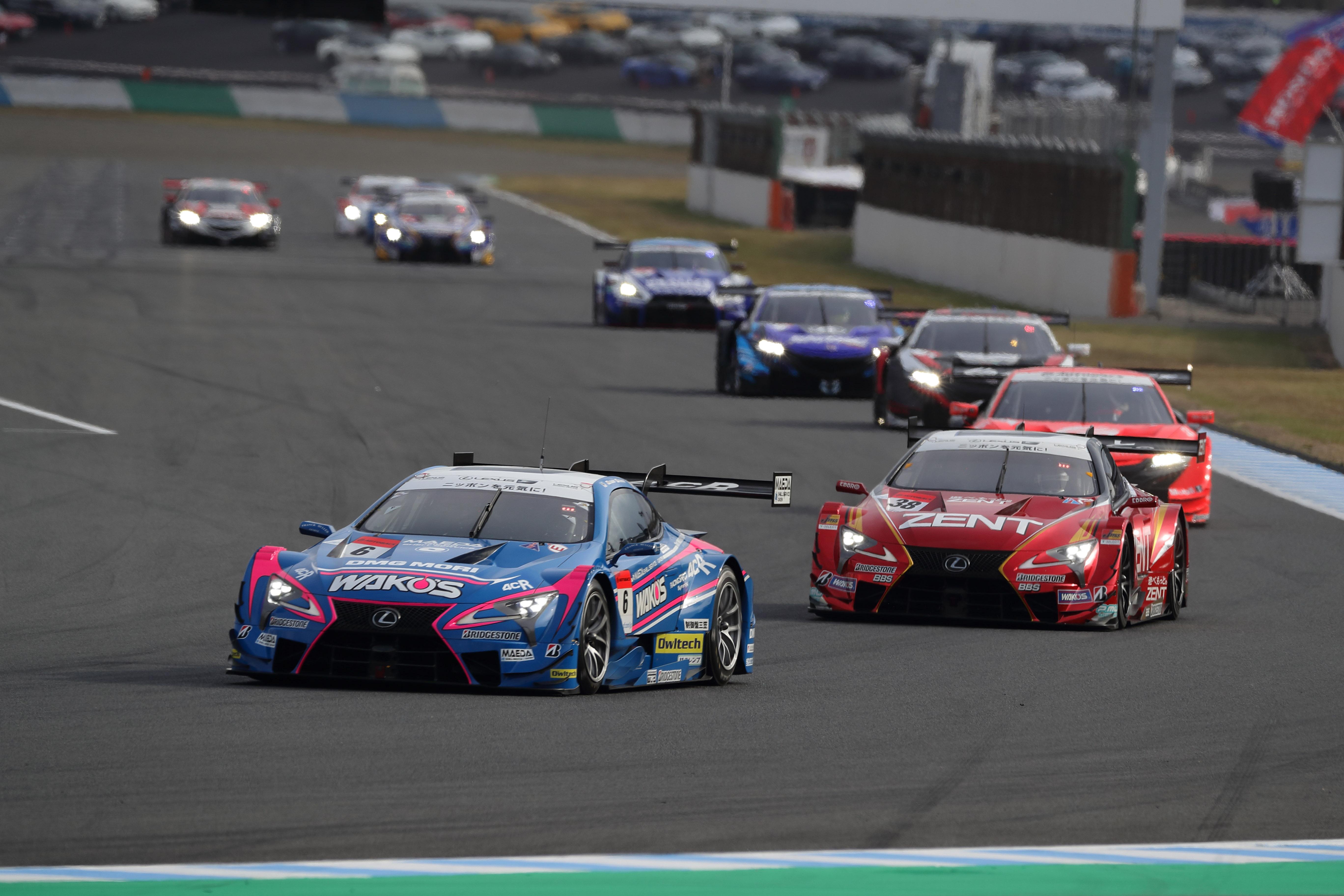 Lexus Seals Final Championship Article Image 2