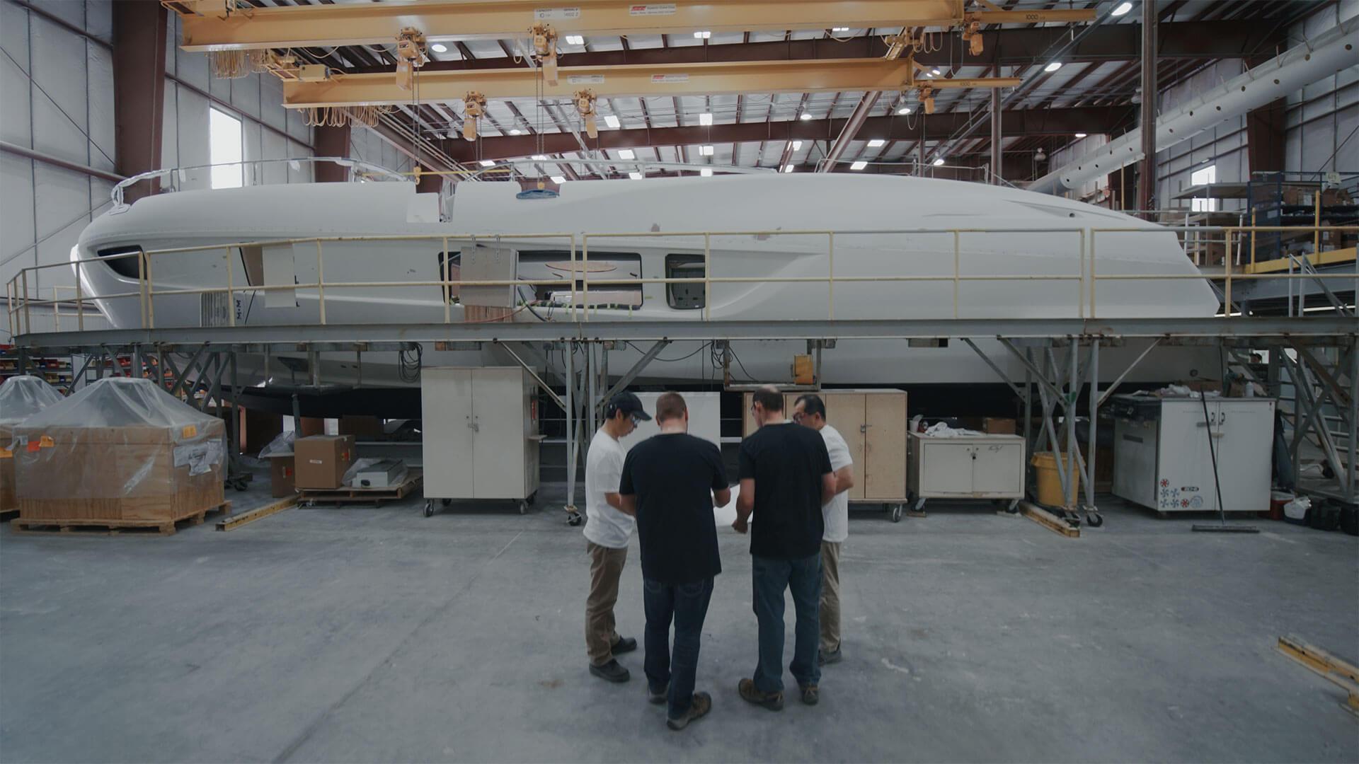 2020 lexus news yacht ly 650 teaser