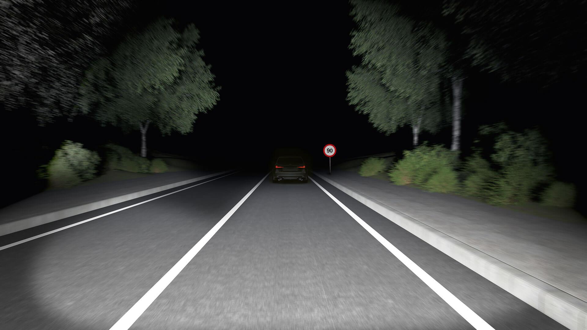 2017 lexus gs f features road sign assist