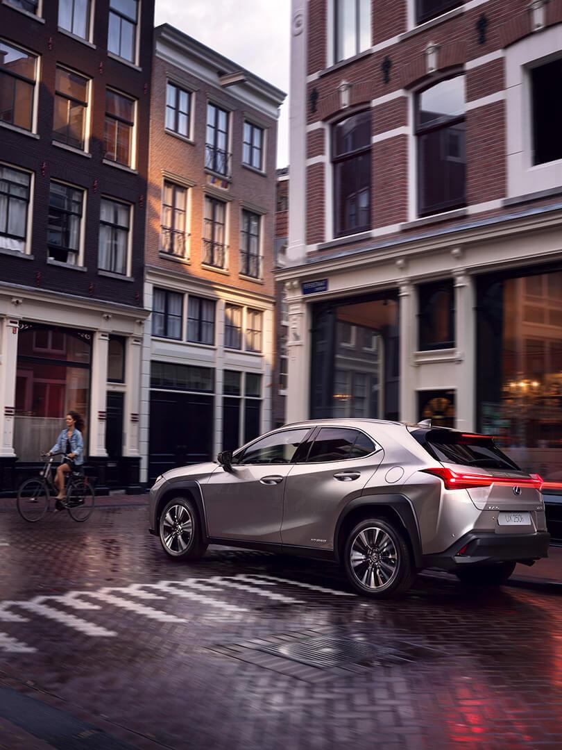 2019 lexus hybrid benefits convenient comfortable safety