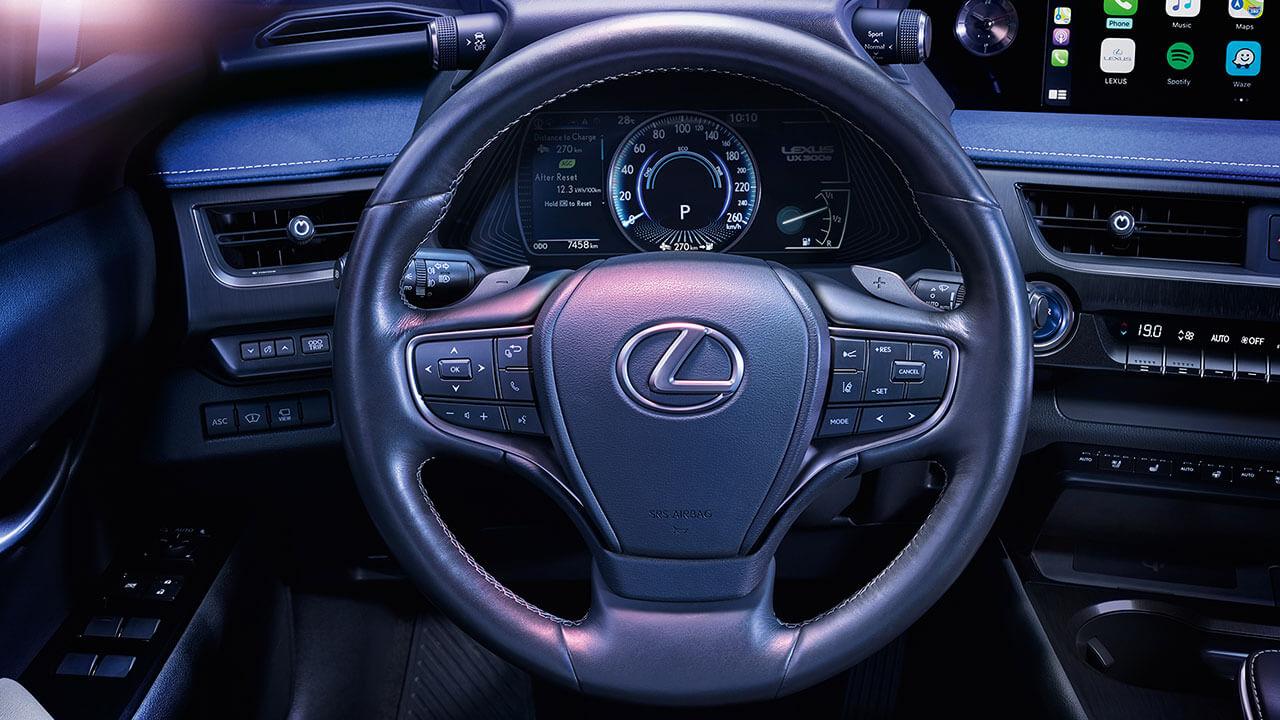 2020 heated steering wheel