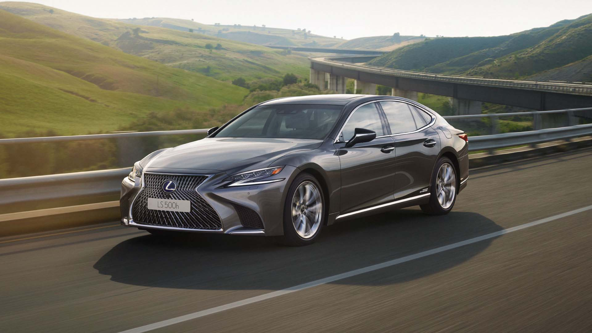 2018 lexus safety gallery ls