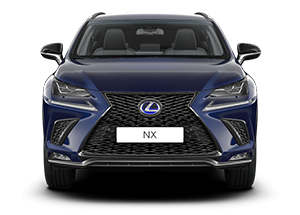 NX Front