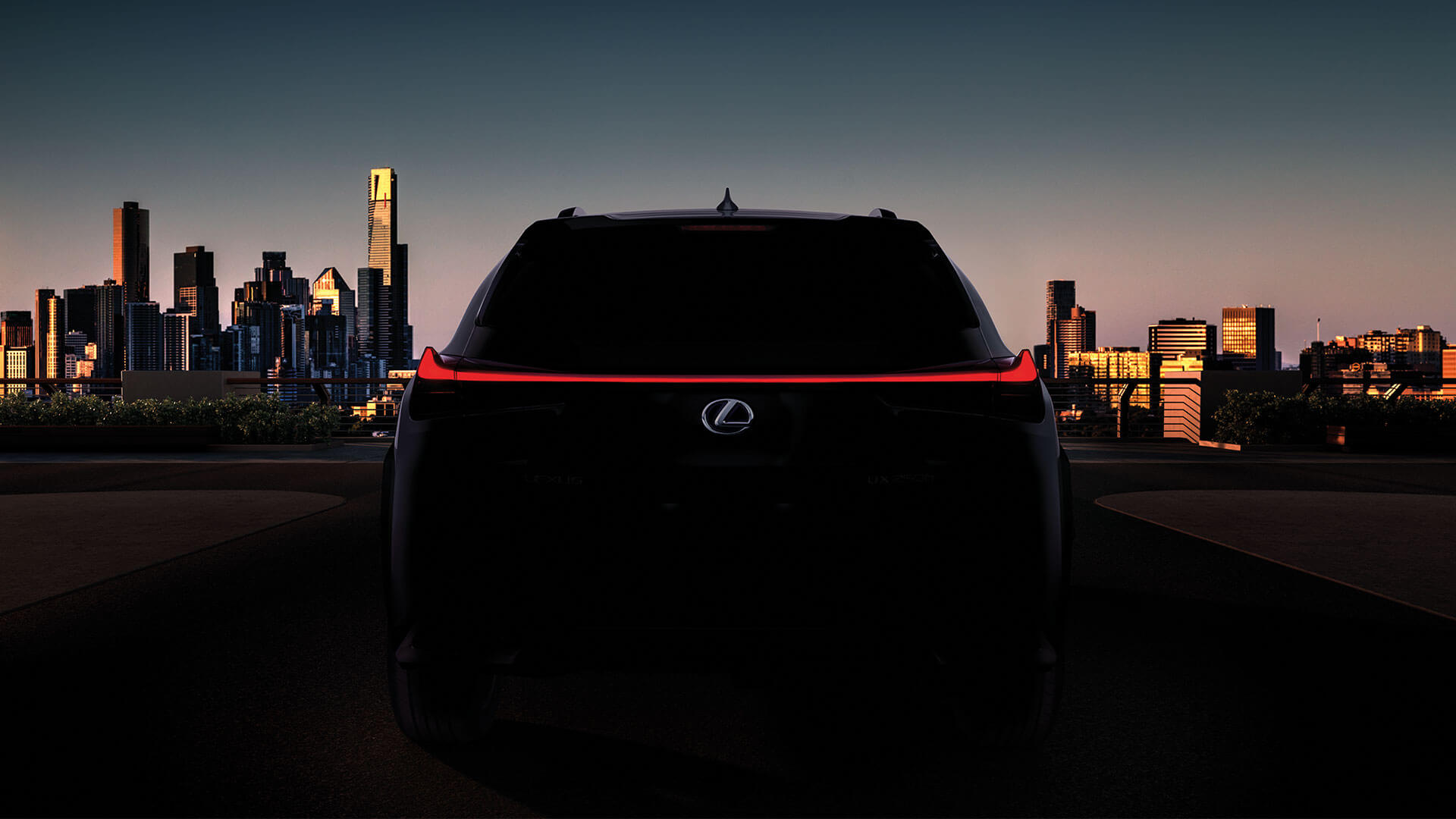 2018 lexus ux interactive next steps ar app