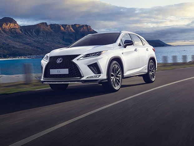 2020 lexus business overview grid hybrid for business