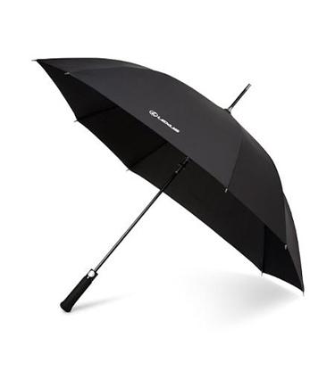 ombrello standard nero