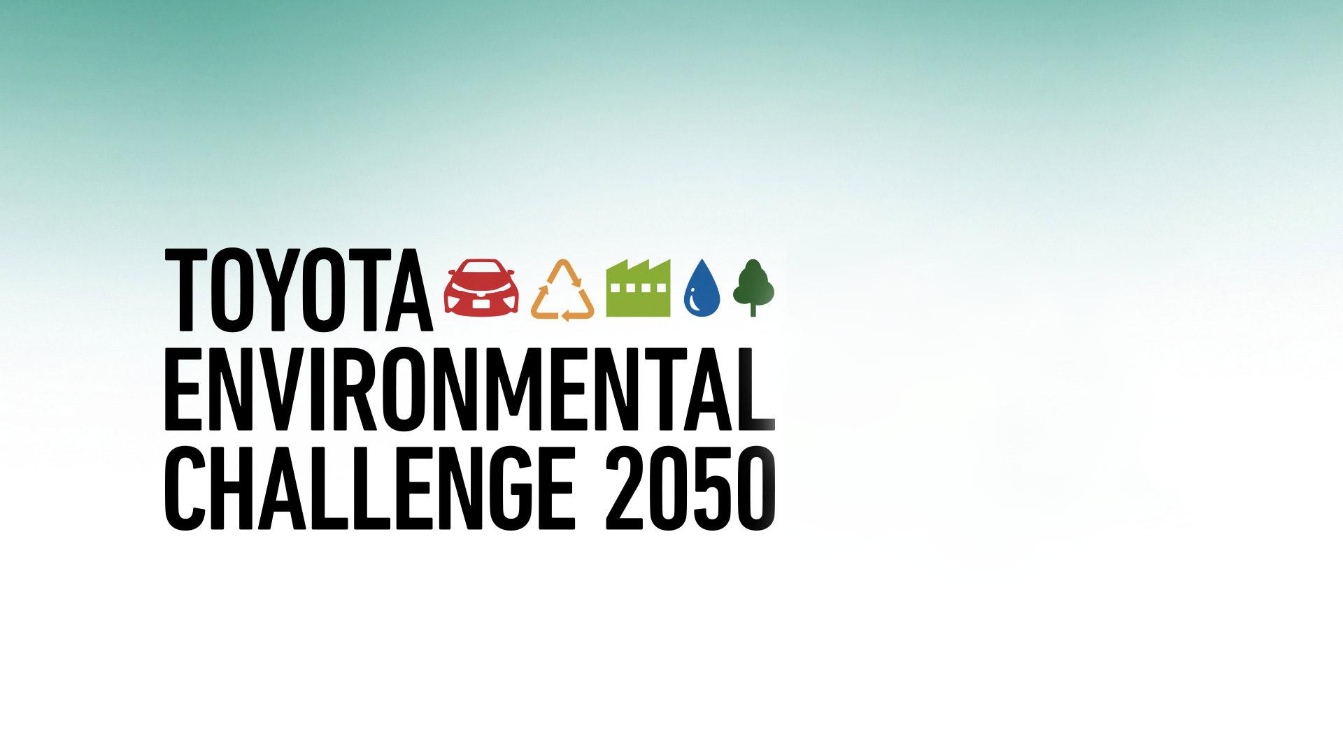 Environmental Challenge 2050