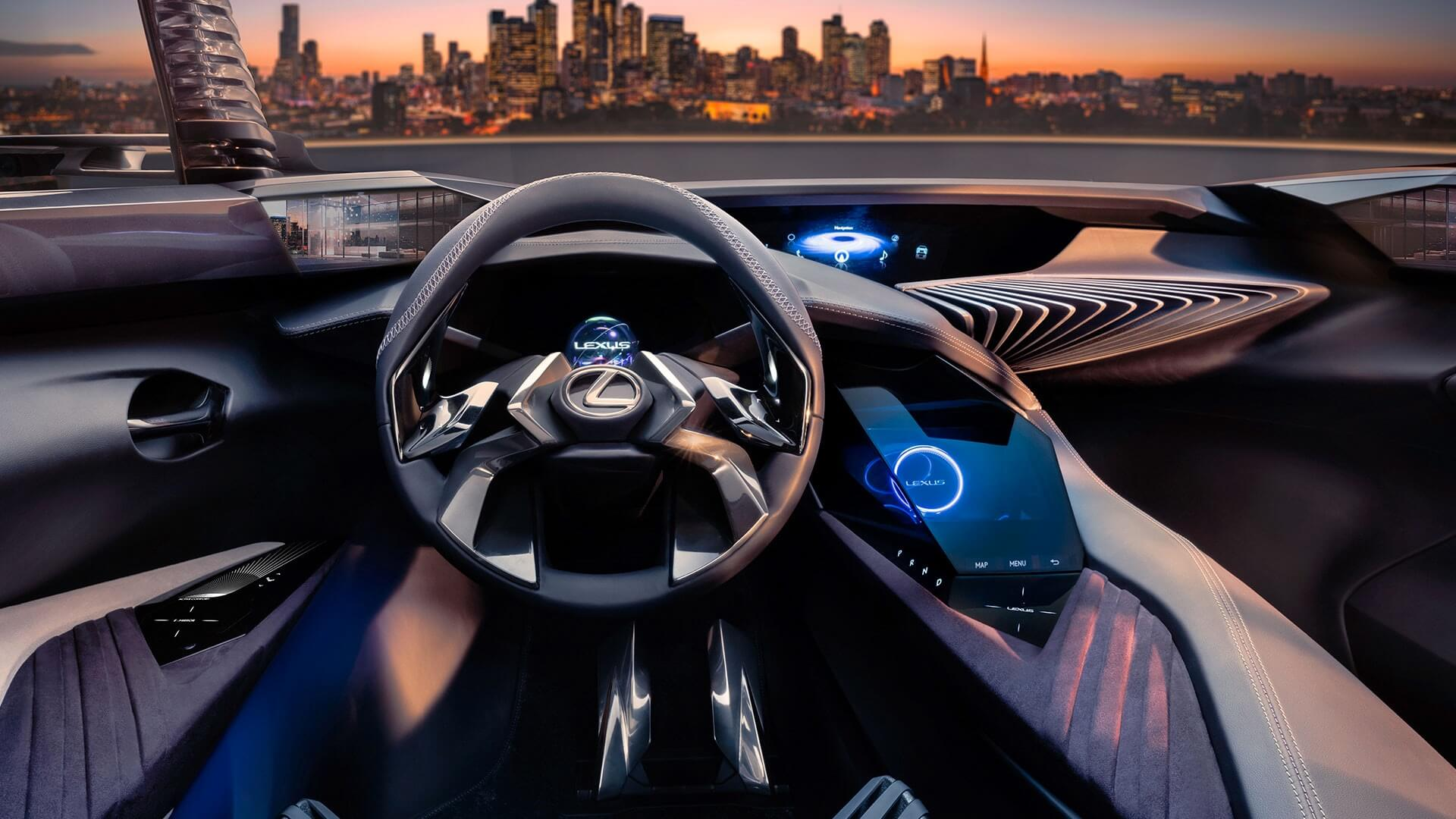 technology pioneering technology driving experience transformed