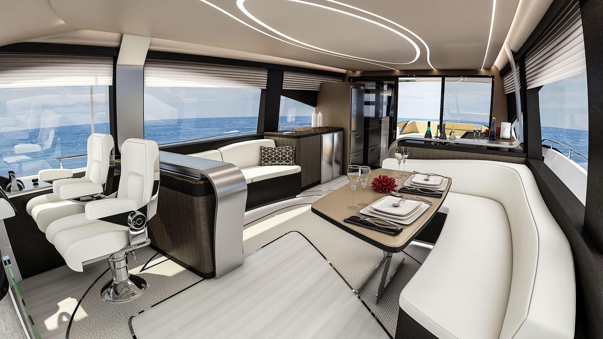 2019 lexus ly 650 luxury yacht gallery 01