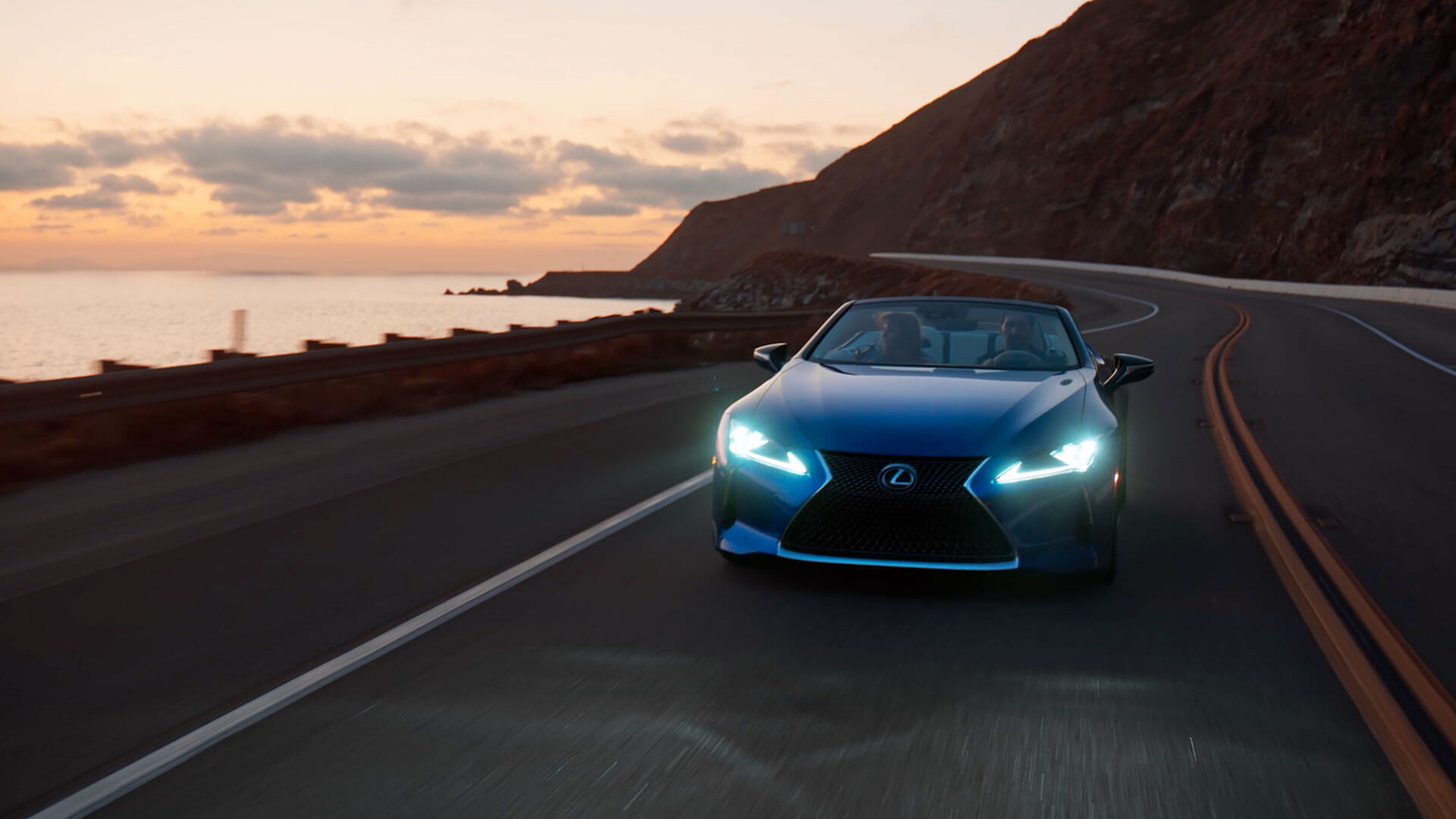 2020 lc convertible video hero