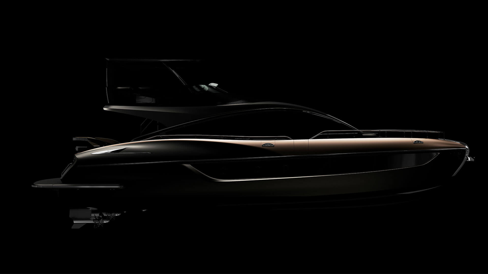 2019 lexus ly 650 luxury yacht gallery 09