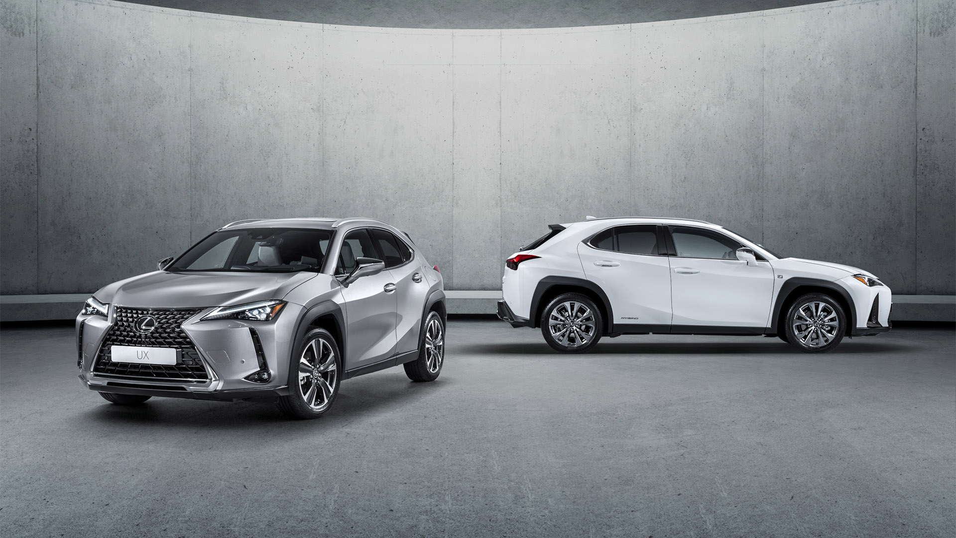 Hybride als opvolger van diesel