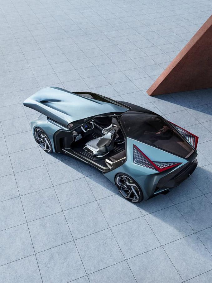 2020 009 Interview met Lexus CEO Koji Sato IMG decennium