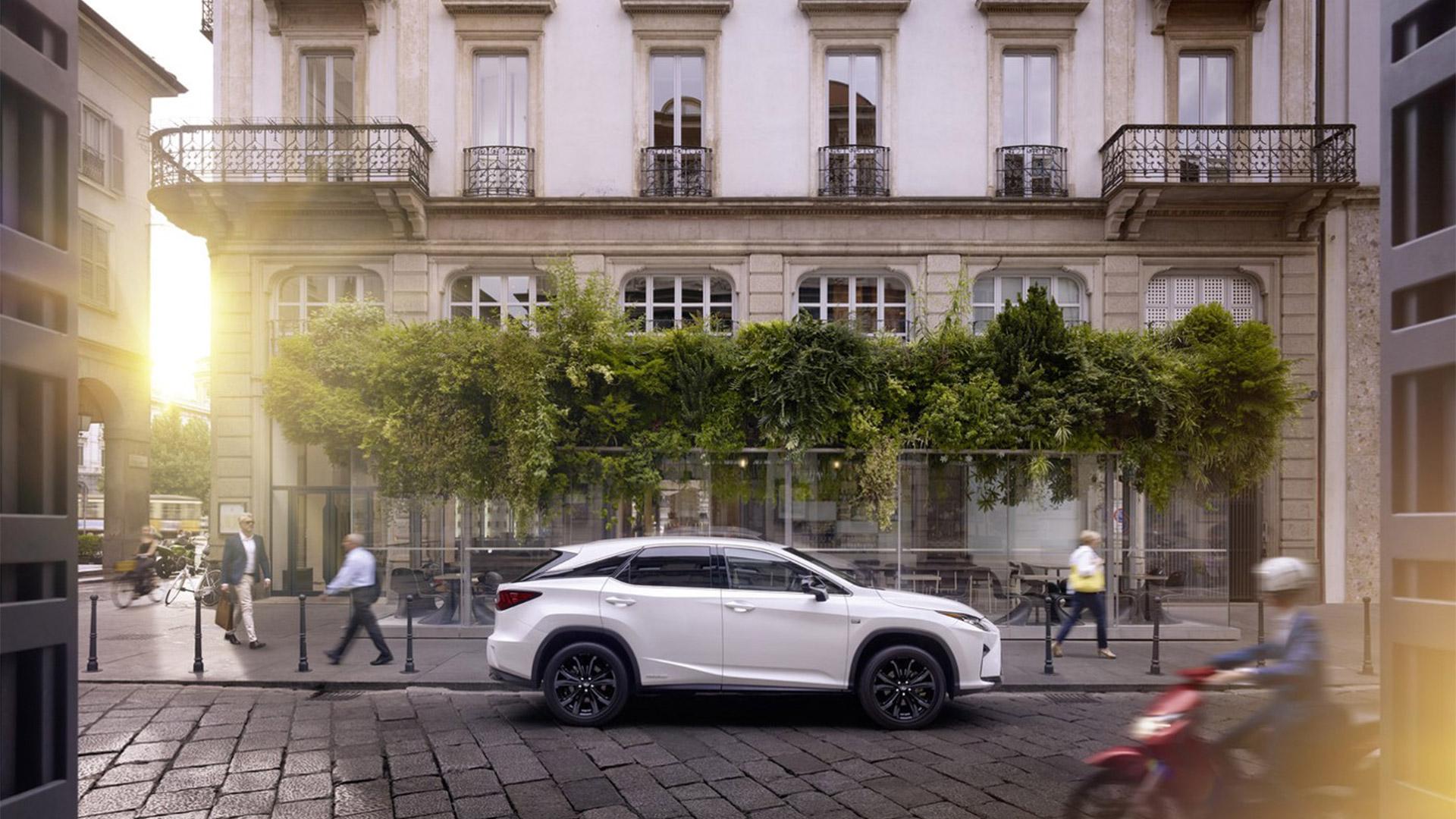 18 2019 020 Lexus RX pionier 1920x1080 galerij