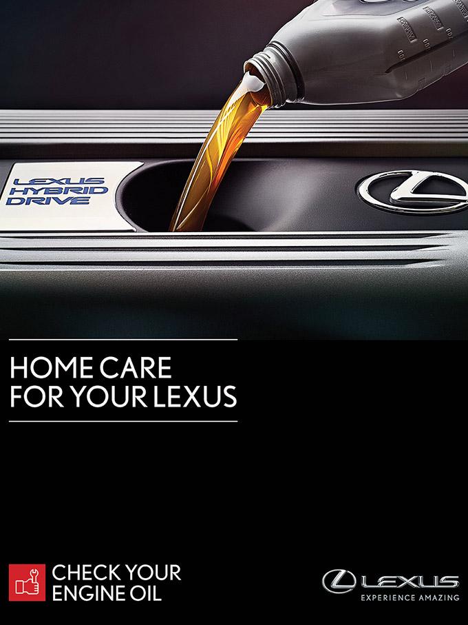2020 019 Houd uw Lexus in topconditie met Lexus Homecare IMG Olie brandstof