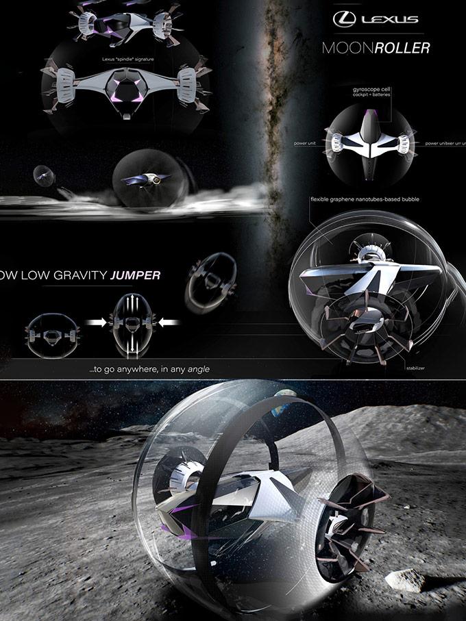 2020 004 Lexus Zero Gravity Concept IMG5 680