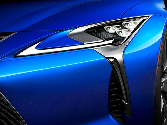 2021 013 Lexus streeft naar de perfecte lak landscape
