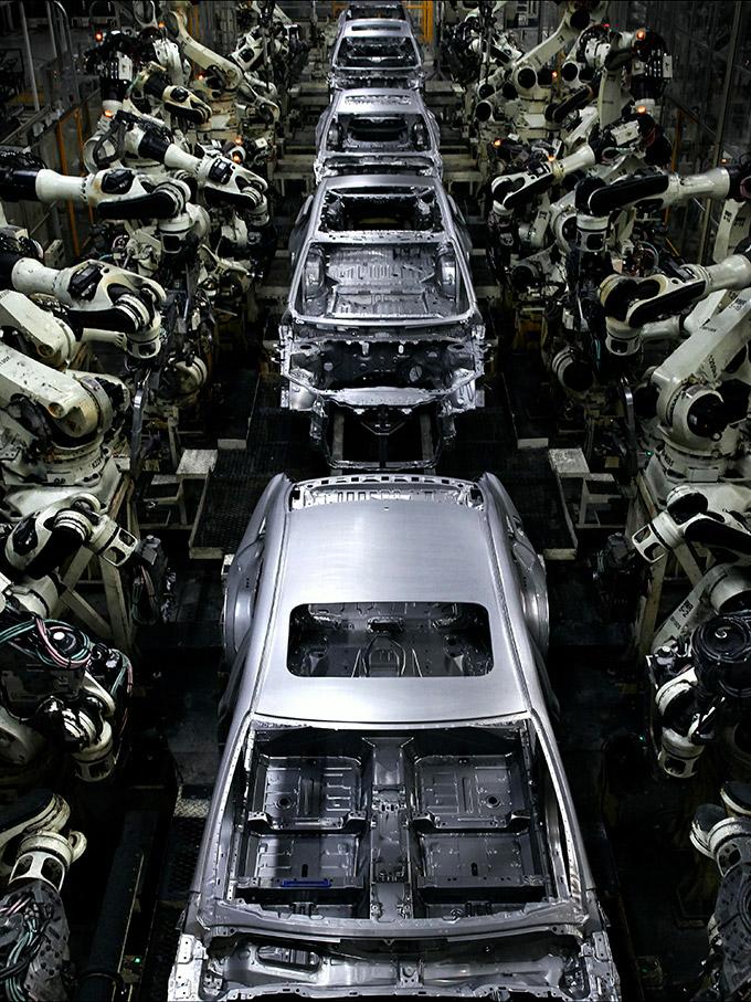 2019 026 Waarom Lexus al dertig jaar vooruitstrevend is IMG4 680