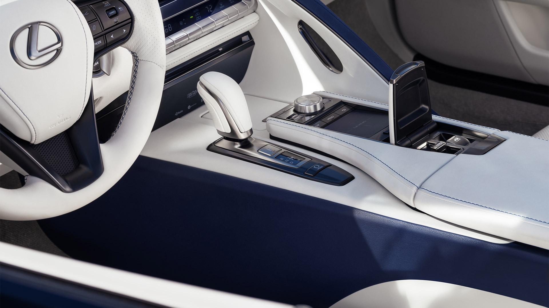 10 2019 027 nieuwe Lexus LC 500 Convertible 1920x1080 galerij