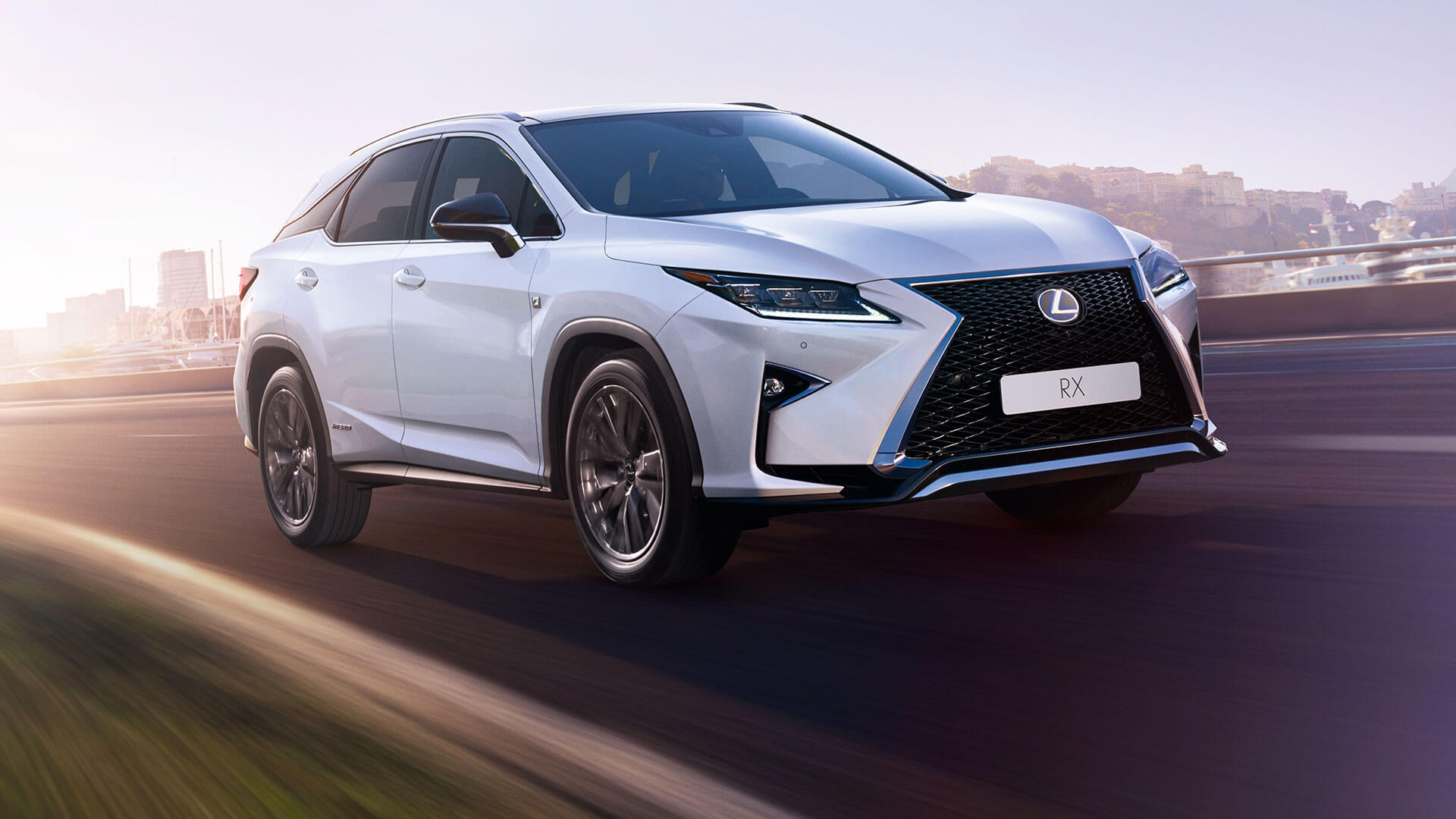 2018 lexus manuals rx