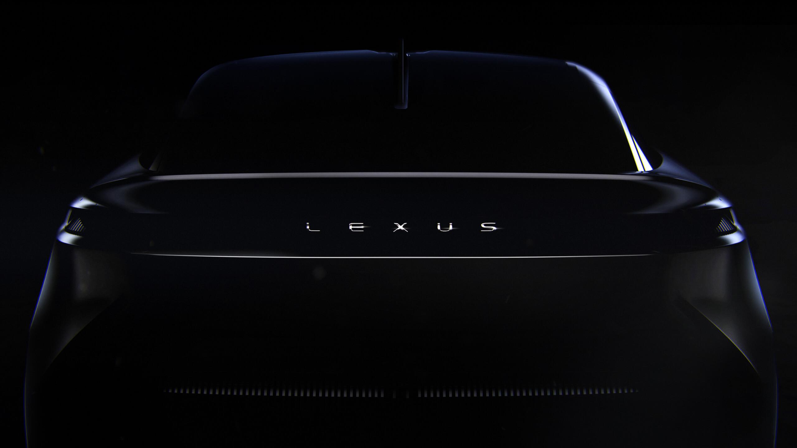 Lexus anuncia vendas globais de 2020 Image