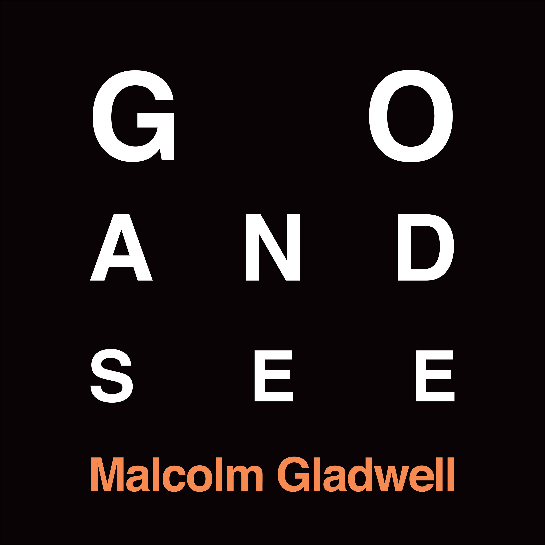 Lexus convida Malcolm Gladwell