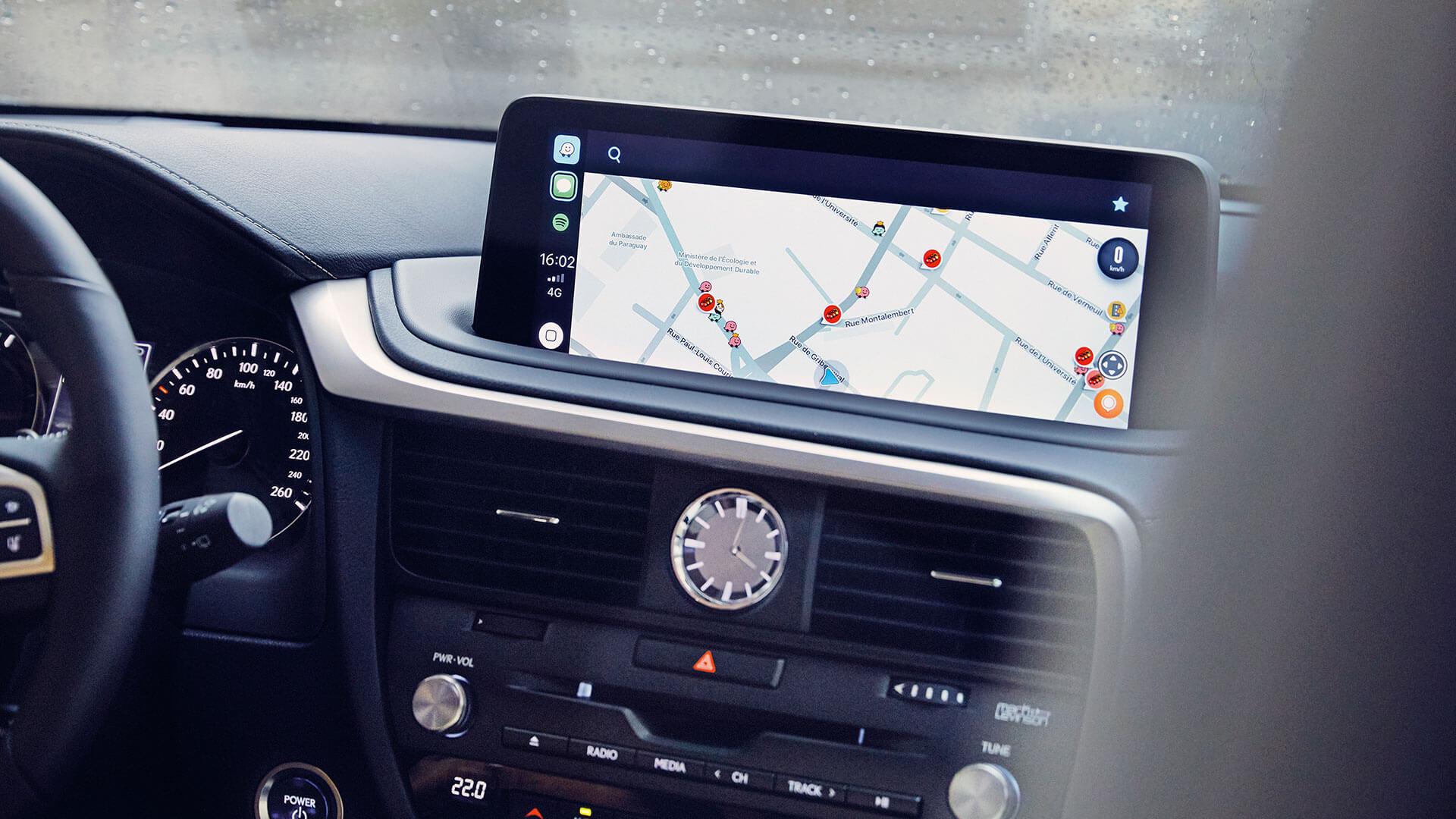 2019 lexus rx hotspot interior premium navigation