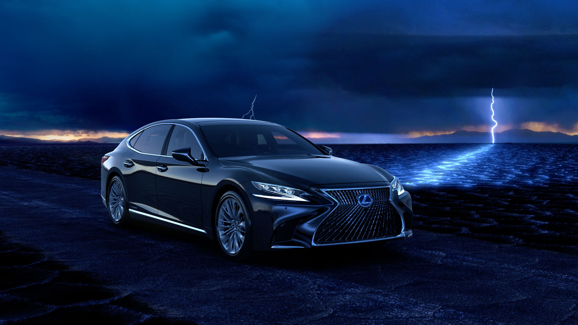 2018 lexus ls gallery 019 video