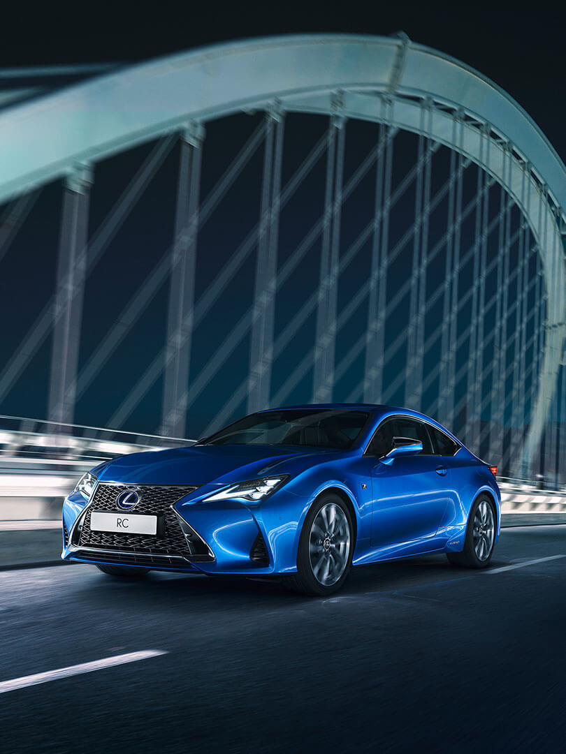2018 lexus new rc quality abd space