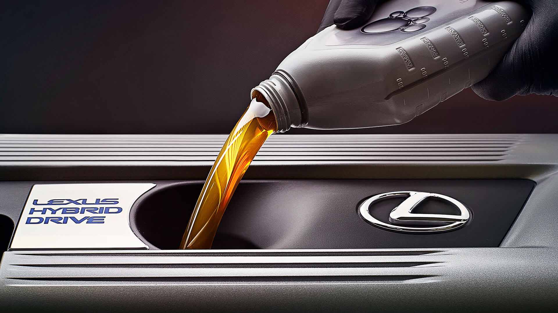 2018 lexus ownership key features